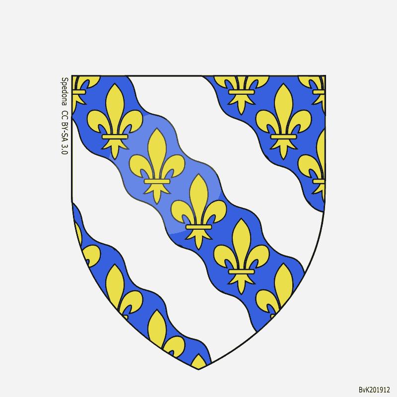 Badge of Yvelines