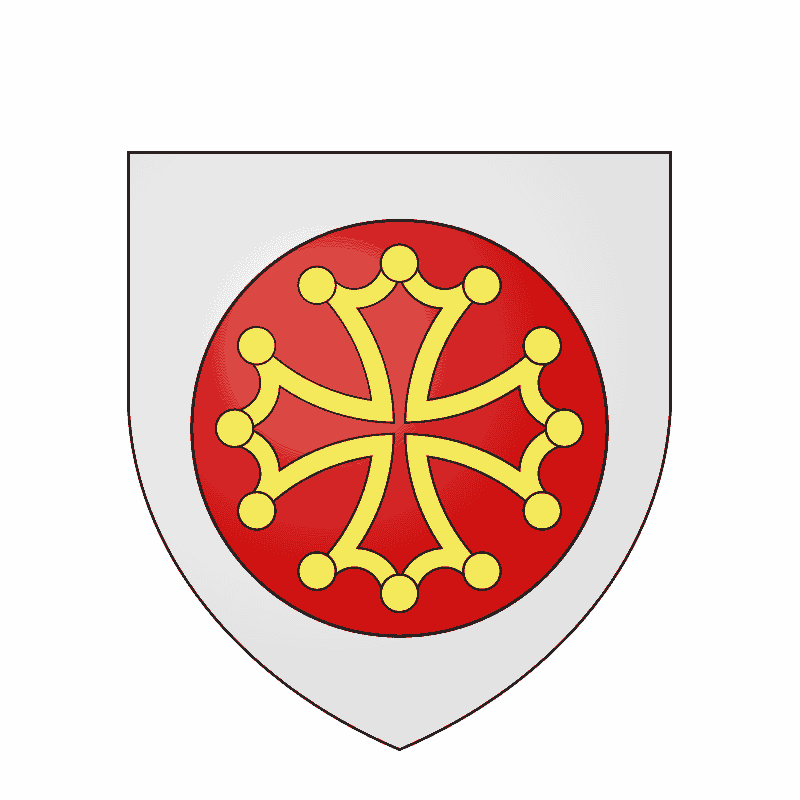 Badge of Hérault