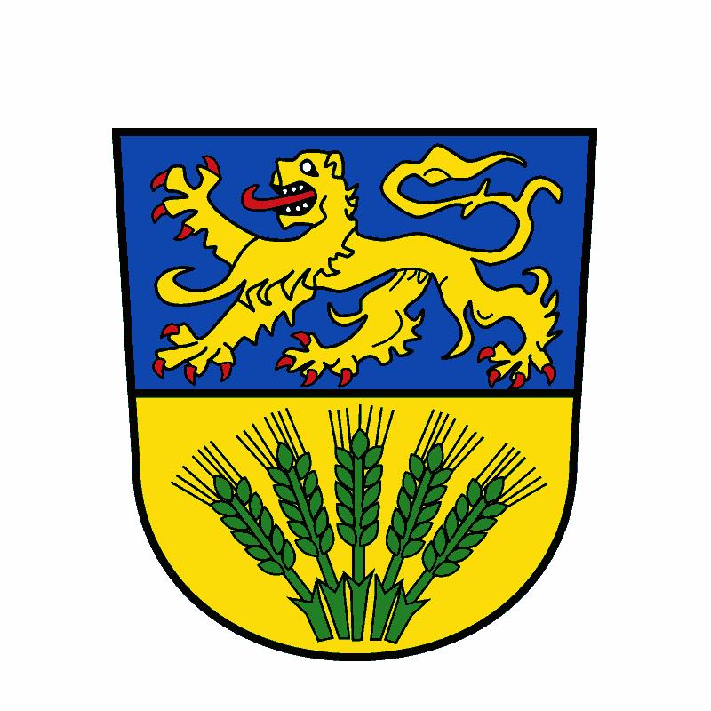 Badge of Landkreis Wolfenbüttel