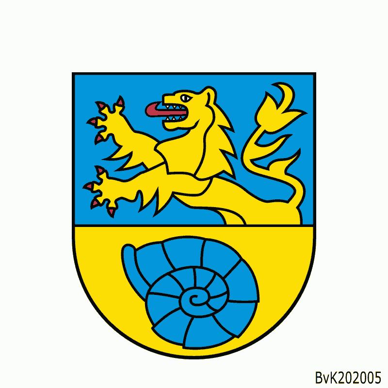 Badge of Cremlingen