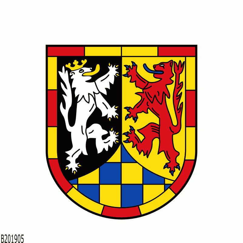 Badge of Kirner Land