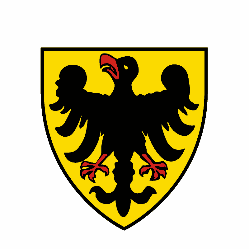 Badge of Sinsheim