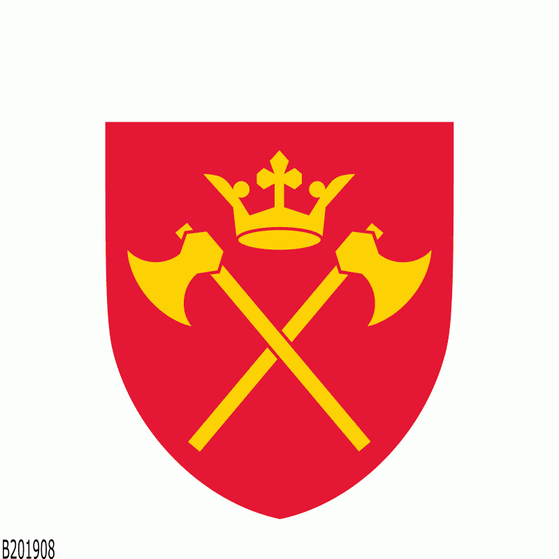 Badge of Vestland