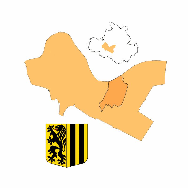 Pirnaische Vorstadt