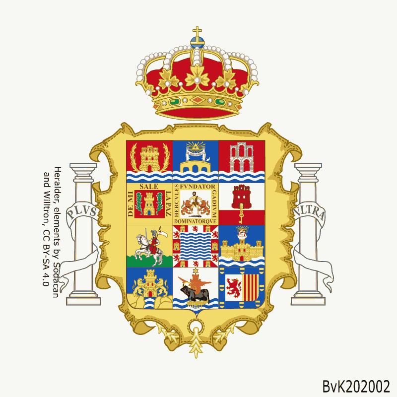 Badge of Cádiz