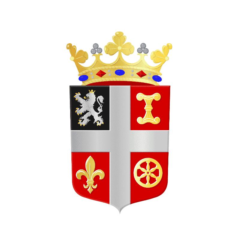 Badge of Utrechtse Heuvelrug