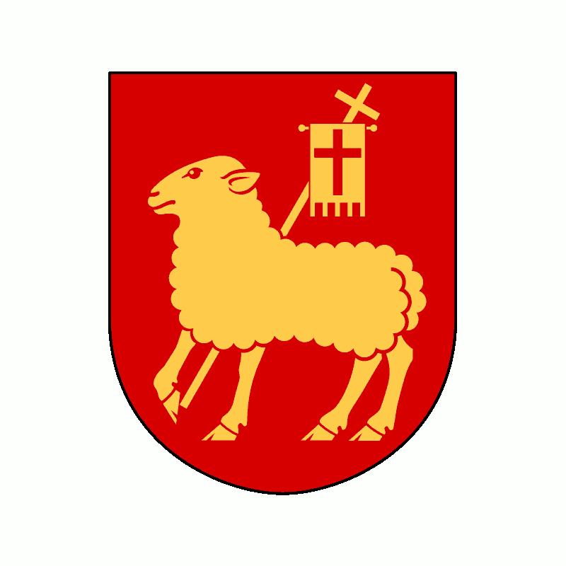 Badge of Håbo kommun