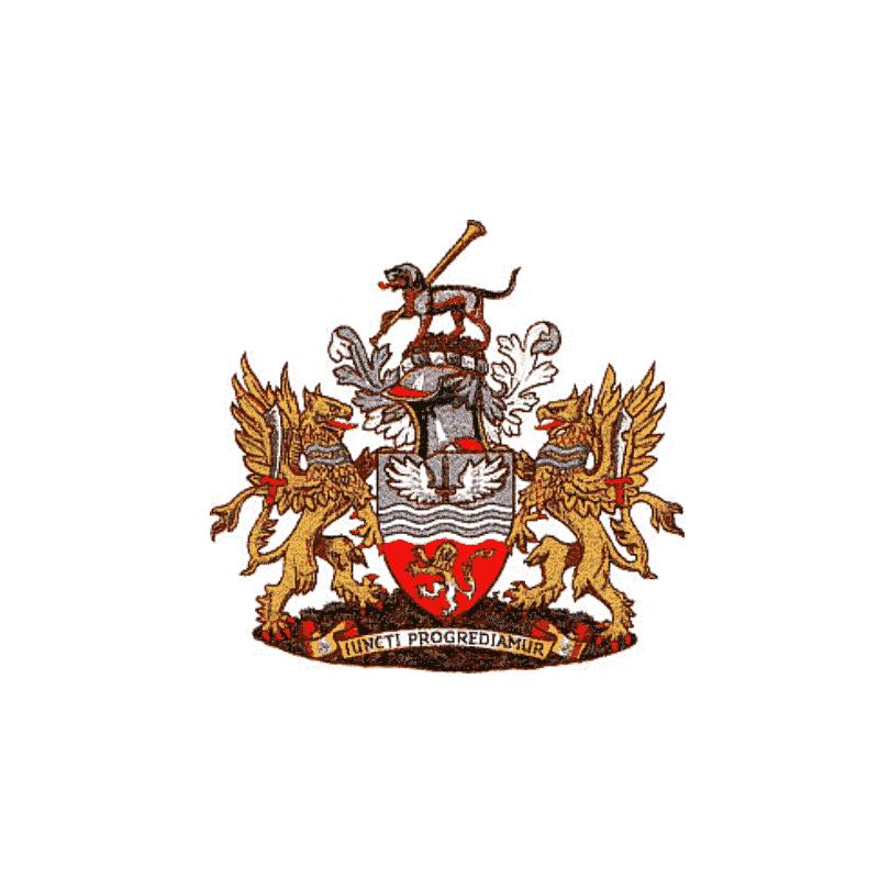 Badge of London Borough of Hounslow