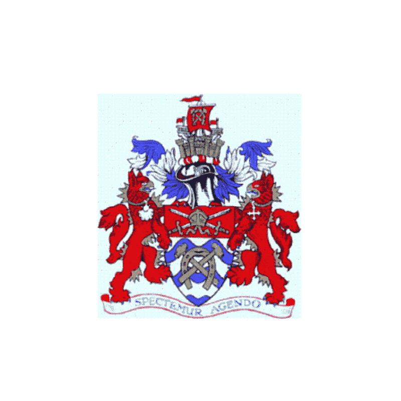 Badge of London Borough of Hammersmith and Fulham