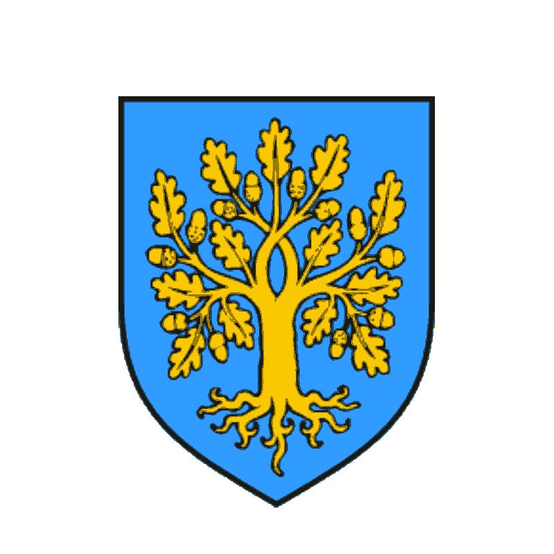 Badge of Općina Malinska-Dubašnica