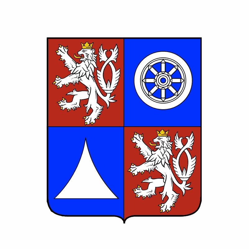 Badge of Liberecký kraj