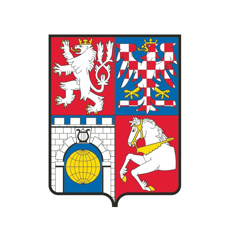 Badge of Pardubický kraj