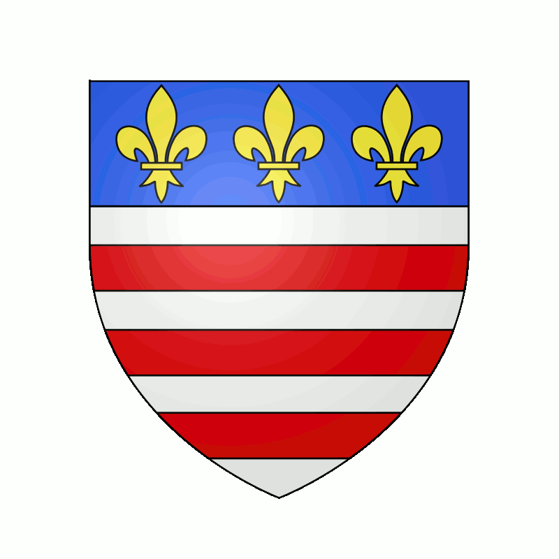 Badge of Béziers