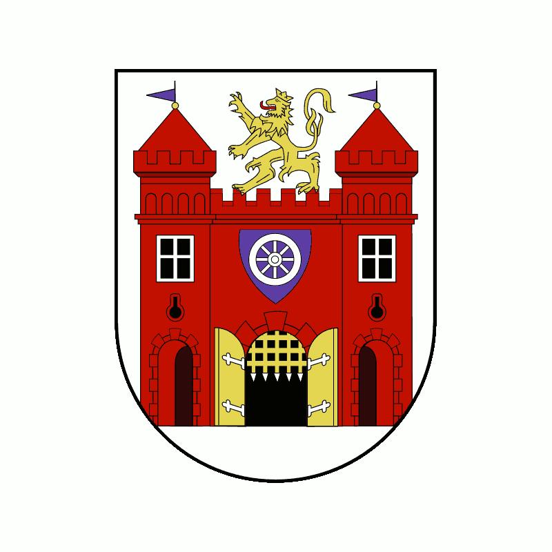Badge of Liberec