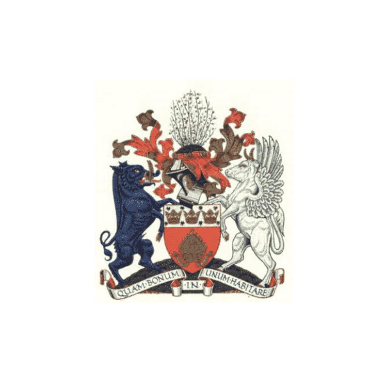 Badge of Royal Borough of Kensington and Chelsea