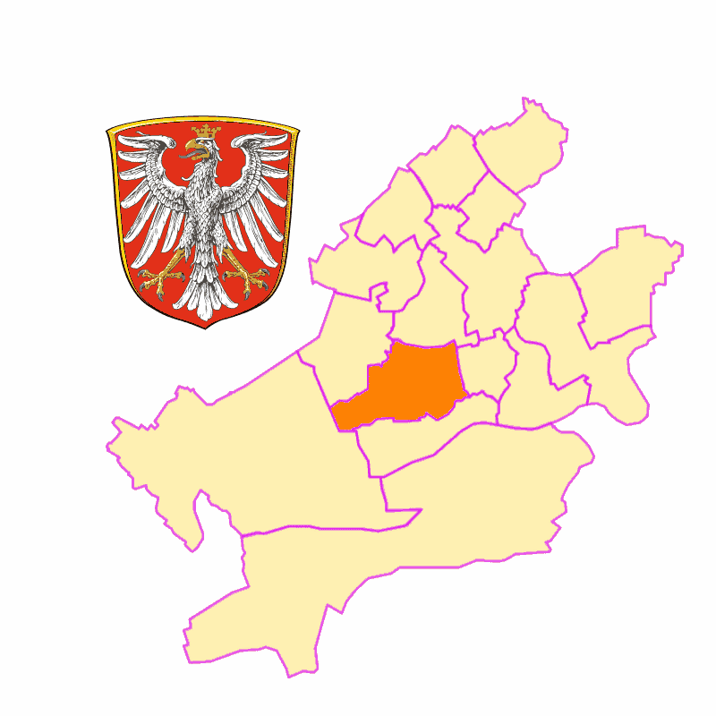 Badge of Innenstadt 2