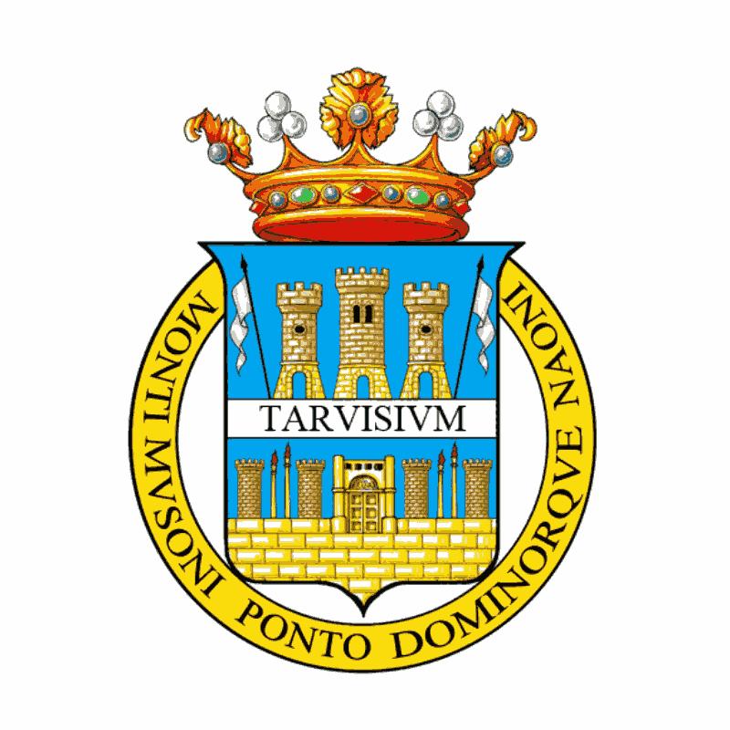 Badge of TV