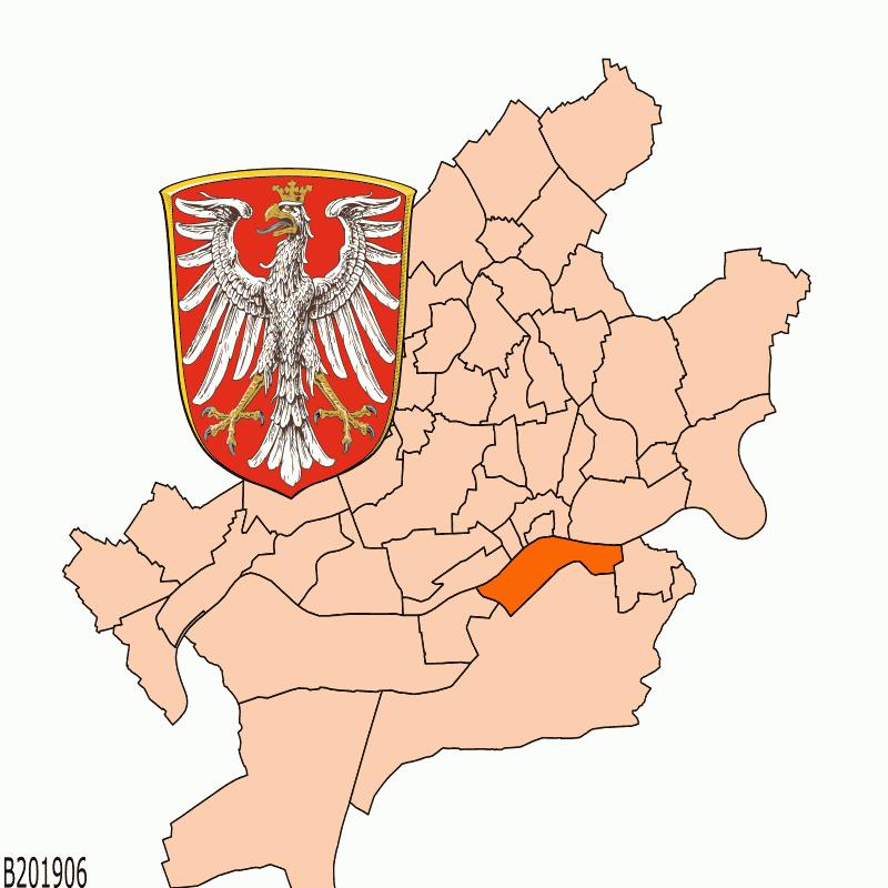 Sachsenhausen Nord