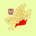 Sachsenhausen Süd