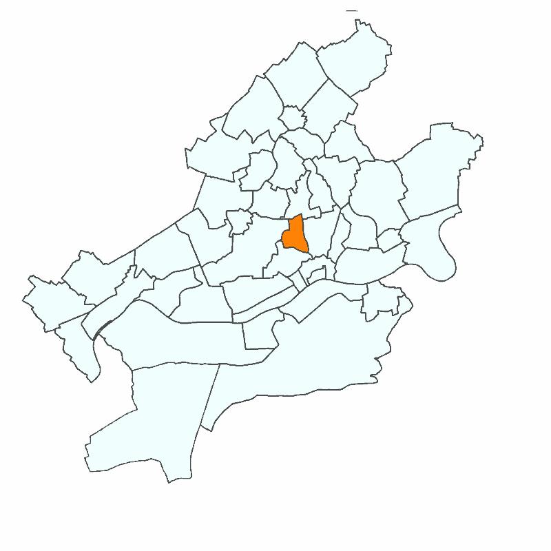 Westend Nord