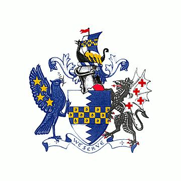 Badge of London Borough of Wandsworth