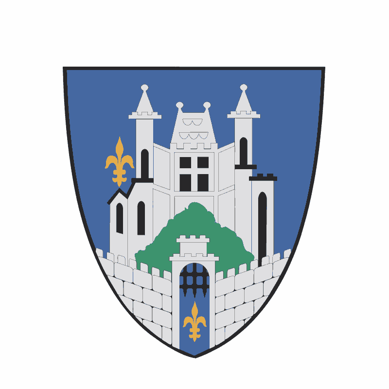 Badge of Visegrád