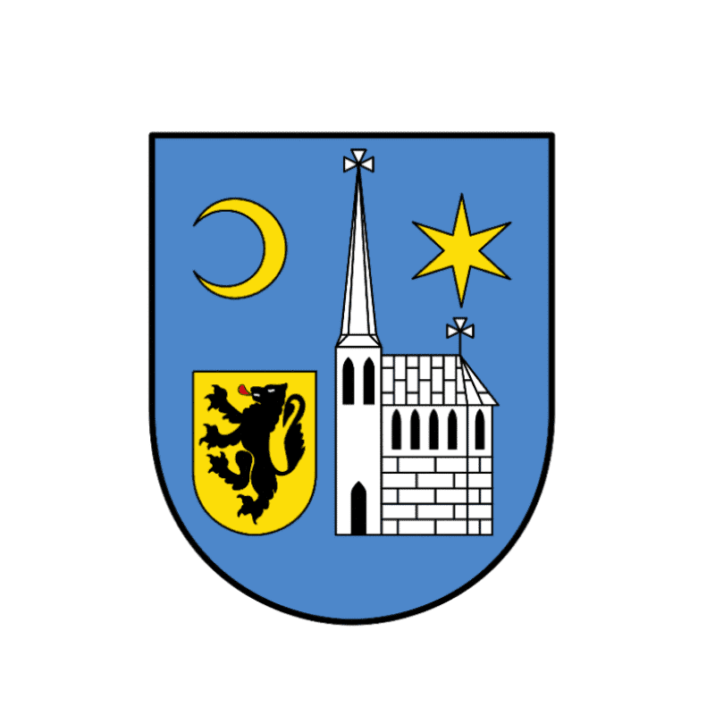 Badge of Jüchen