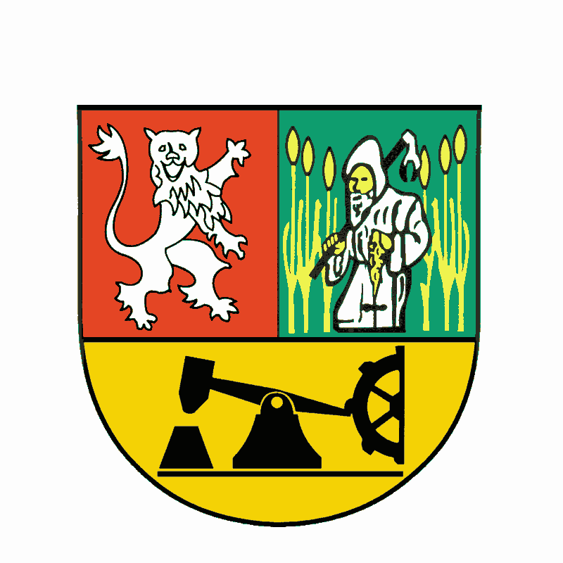 Badge of Lauchhammer
