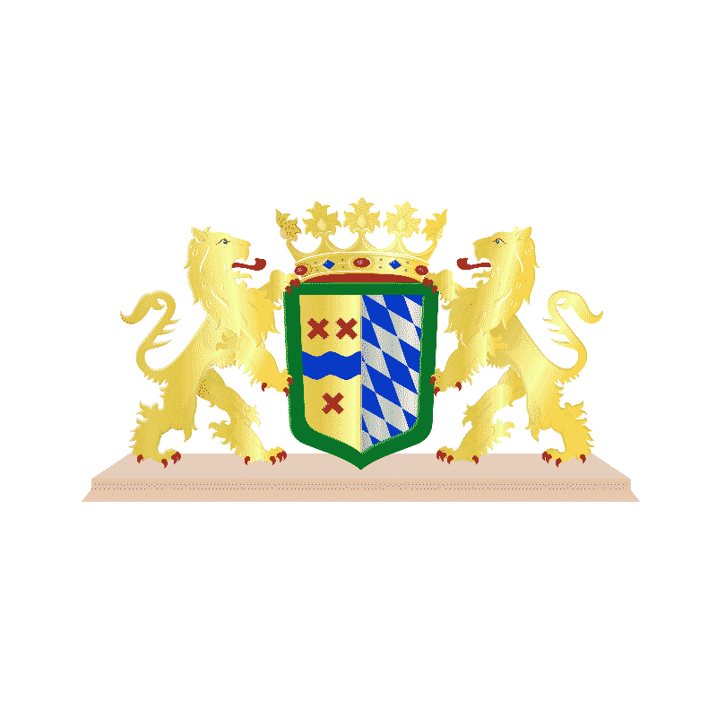 Badge of Hoeksche Waard