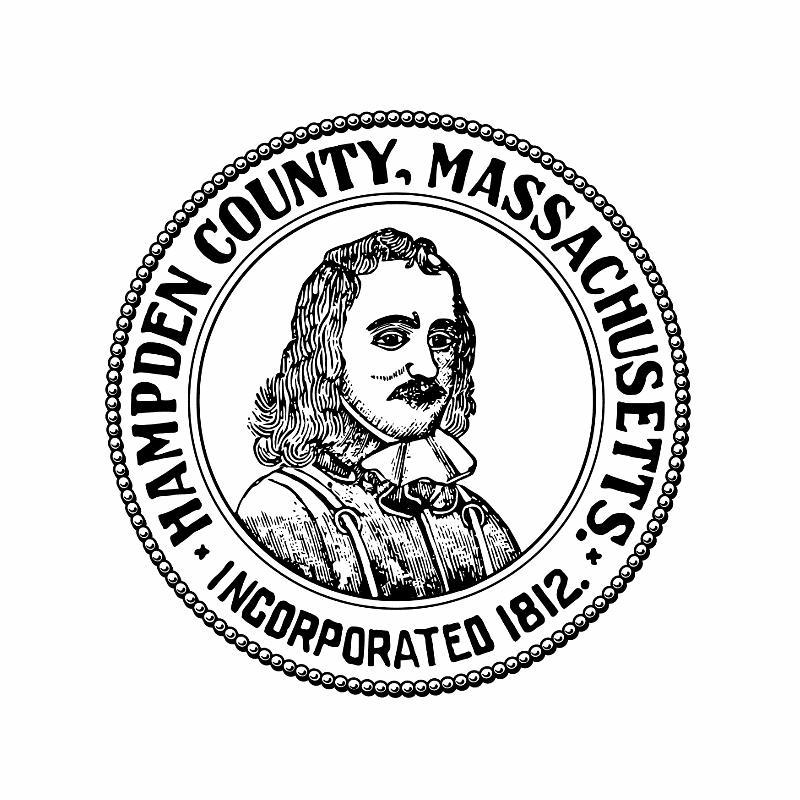 Badge of Hampden County
