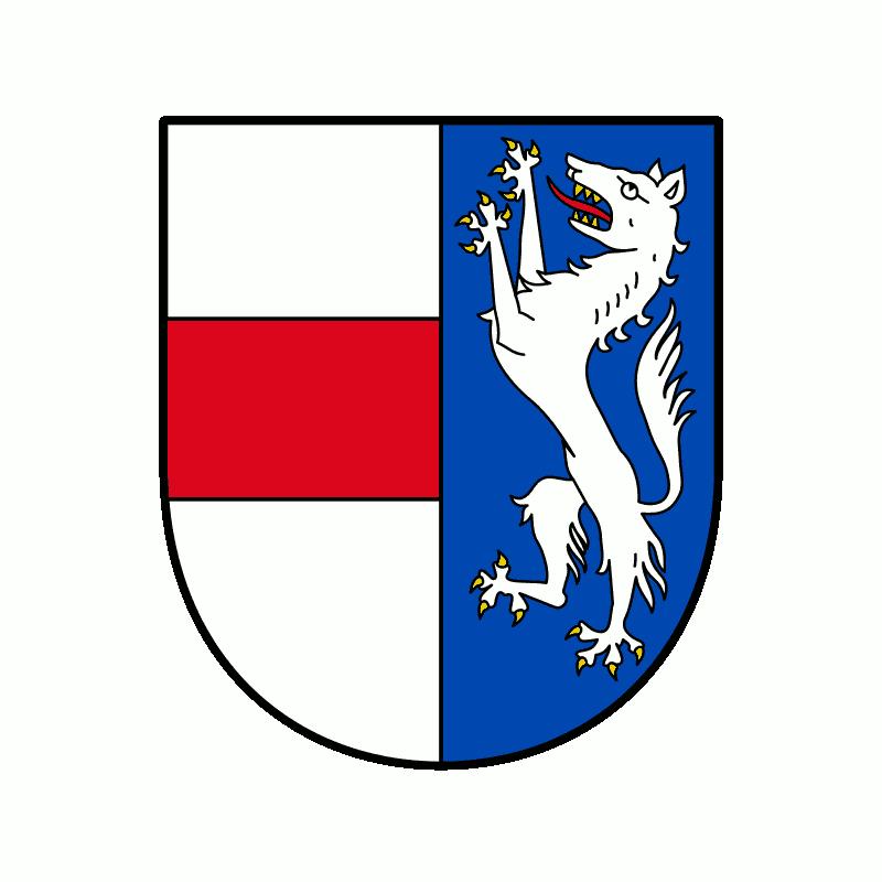 Badge of Gemeinde St. Pölten