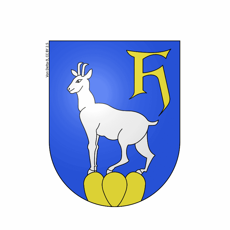 Badge of Hergiswil (NW)