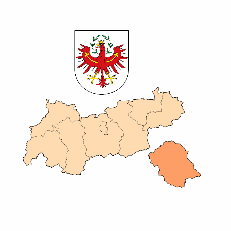 Bezirk Lienz