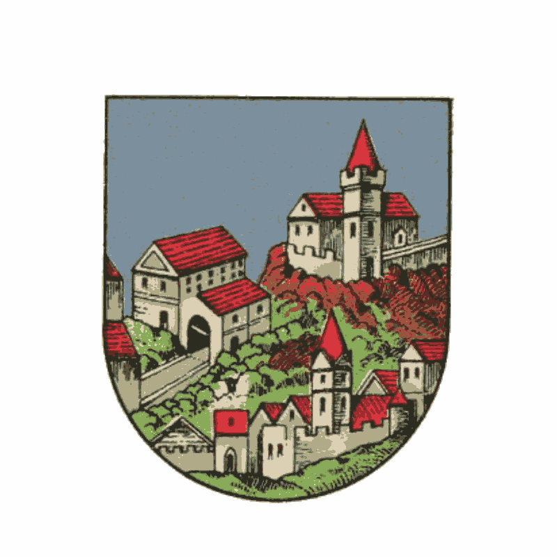 Badge of Gemeinde Dürnstein