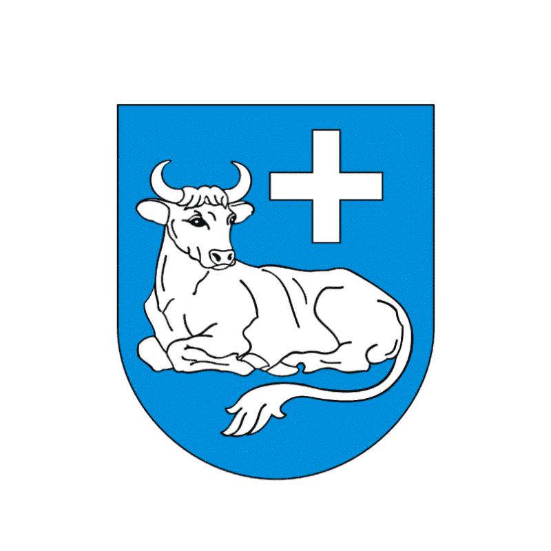 Badge of gmina Człuchów