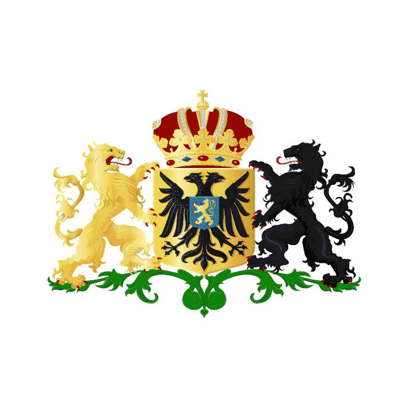 Badge of Nijmegen