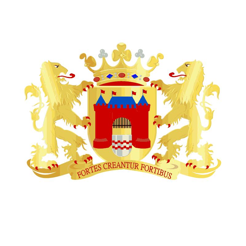 Badge of Gorinchem