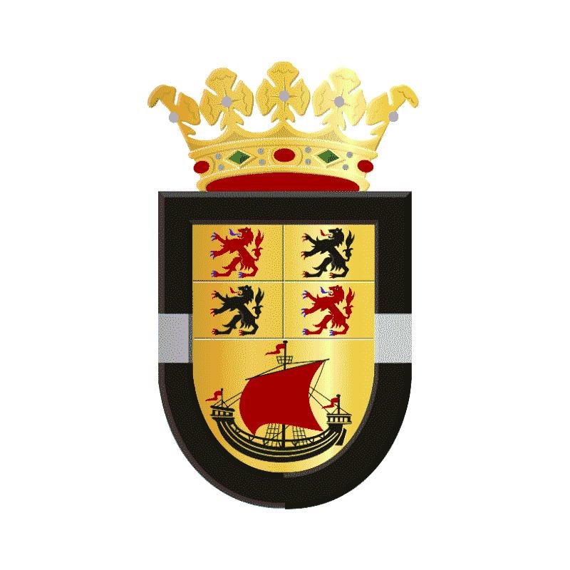 Badge of Tholen