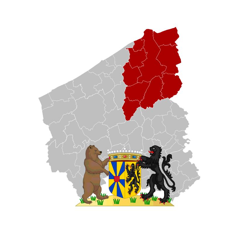 Badge of Bruges