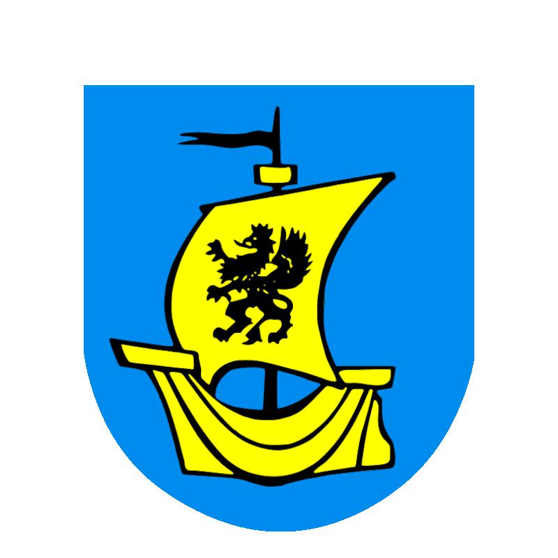 Badge of powiat pucki