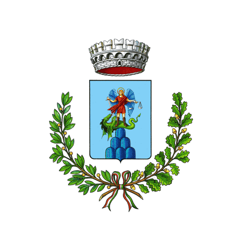 Badge of Monte San Pietrangeli