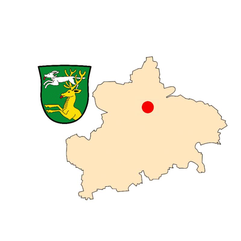 Badge of Greimersdorf