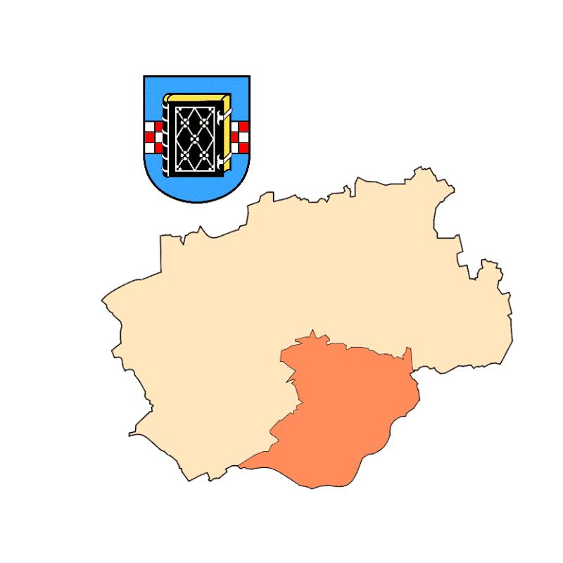 Badge of Bochum-Süd
