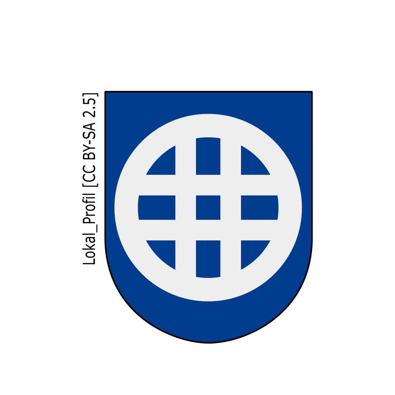 Badge of Sicklaön