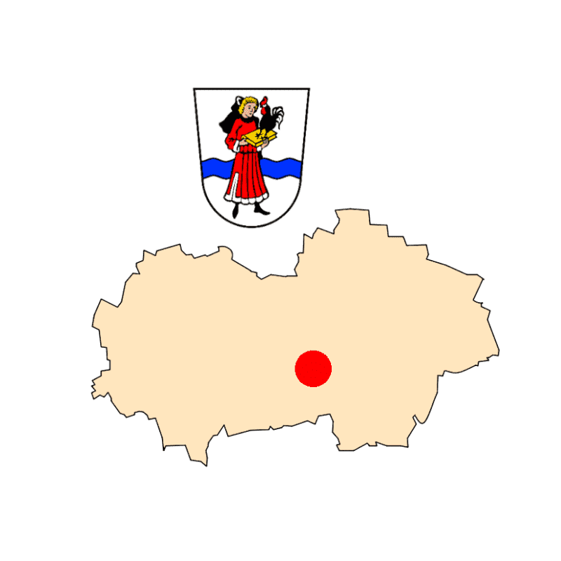 Siegelsdorf