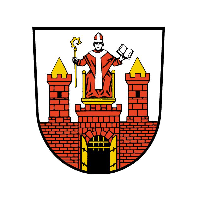 Badge of Wittstock/Dosse