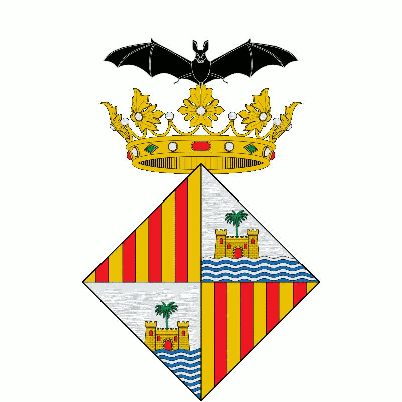 Badge of Palma