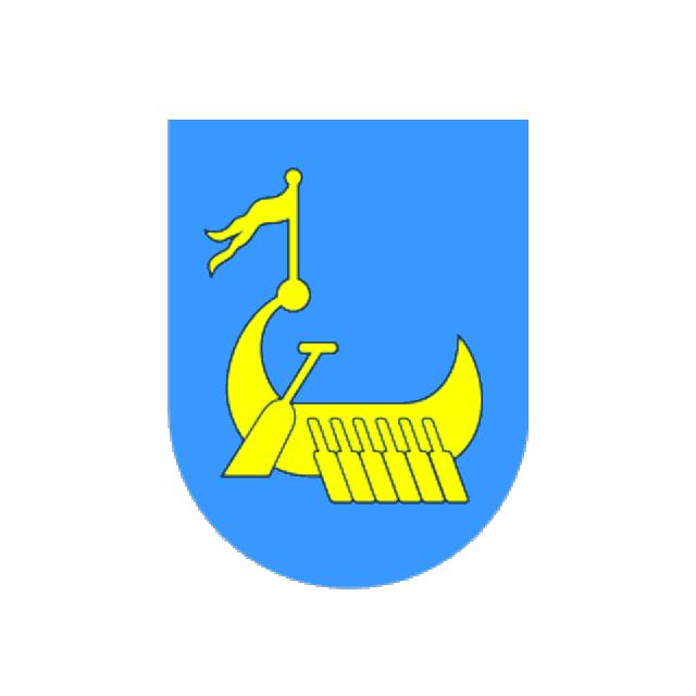 Badge of Ilirska Bistrica