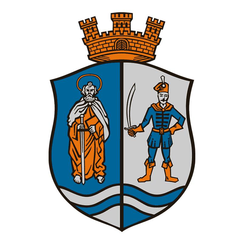 Badge of Bács-Kiskun