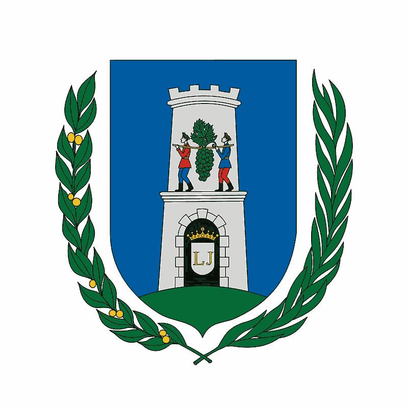 Badge of Baranya